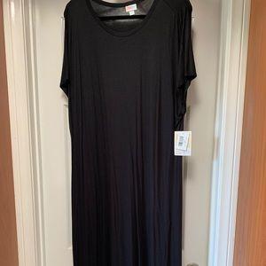 LulAroe Maxi dress NWT